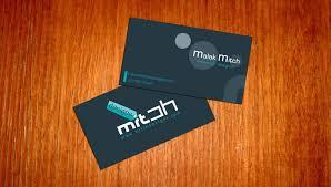 Creative Graphic Designer Business Cards 35 Creative Business Card Designs For Inspiration Designbump