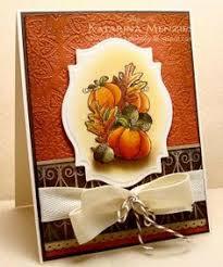 stin up thanksgiving cards found on isticreateihavefun