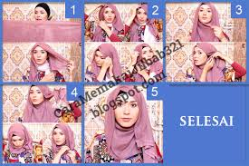 tutorial hijab nabiilabee tutorial hijab paris ala nabiilabee asal rusia