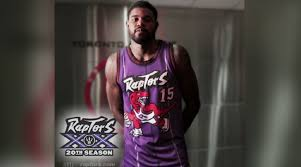 si now 90 u0027s fashion returns with throwback raptors jersey si com