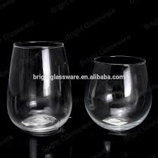 stemless wine glasses stemless wine glasses suppliers and
