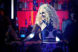 good behavior u0027 first look see michelle dockery as a drag queen