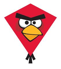 angry birds kite it flies youtube