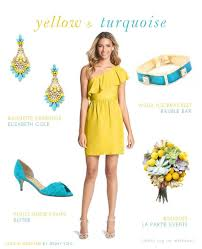 What Colors Go With Yellow Best 25 Yellow Dress Accessories Ideas On Pinterest Yellow