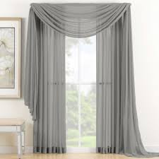 gorgeous window valances and scarve 6 window treatments scarves amazon best sellers best jpg