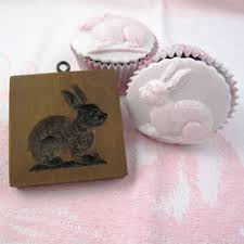 bunny mold easter april 1 2018 detailed bunny cookie mold