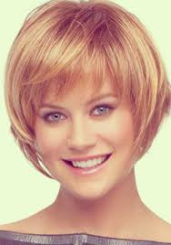 short layered bob haircuts with bangs for women hairstyle