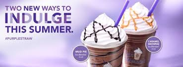 Coffee Bean Blended news the coffee bean new mud pie and caramel brownie blendeds