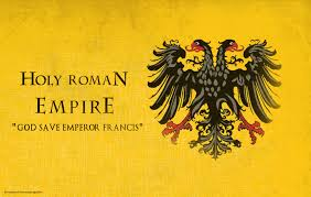 Ancient Roman Empire Flag Holy Roman Empire Coat Of Arms By Saracennegative On Deviantart
