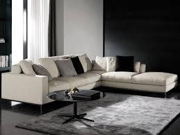 idée canapé decoration idée originale canapé dangle tissu coussin table basse