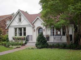 cottage house pictures fixer upper brick cottage for baylor grads hgtv s fixer upper