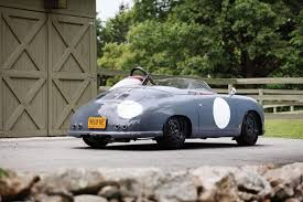 porsche outlaw porsche 356 emory outlaw needs to be tamed