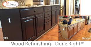 Cabinet Door Refinishing Nhance We Are Experts At Cabinet Door Refinishing Niagara Falls