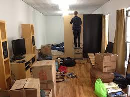 tiny studio apartment home furniture and design ideas