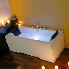 2 Person Spa Bathtub 2 Person Whirlpool U0026 Spa Baths Ebay