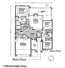 everett homes goldsby custom floor plans central oklahoma builder