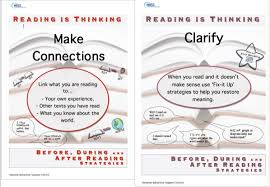level 2 explicitly teaching reading and learning strategies nbss