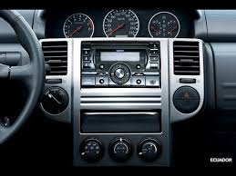 desmontar tablero how to remove dash nissan x trail 2004 2006
