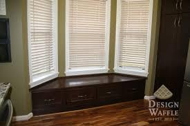 utilizing bay window space beauteous u shaped bay utilizing bay