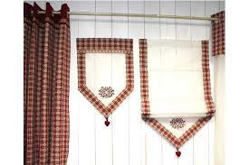 tringle rideau cuisine atelier couture charlélie couture le grand bornand