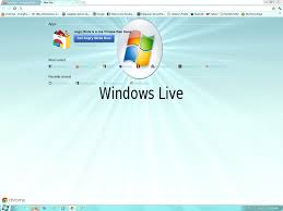 live themes windows 7 windows live theme win 7 by livingforthefuture on deviantart
