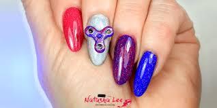fidget spinner nail art fidget spinners