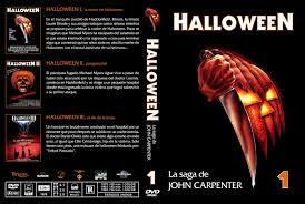 halloween iv the horrors of halloween halloween franchise 1978 2009 boxset