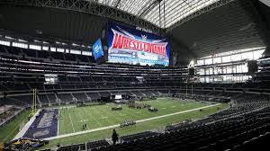 onsale wrestlemania 32 on sale party at at u0026t stadium photos wwe