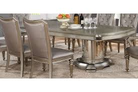 danette dining set by coaster furniture 107311 home elegance usa