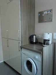 waschmaschine in küche waschmaschine küche möbel design idee für sie latofu