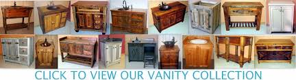 rustic bathroom cabinets vanities rustic bathroom vanities barn wood furniture rustic barnwood