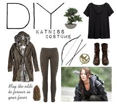 katniss costume katniss costume diy rawsolla