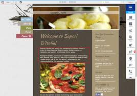 insert cuisine insert edit text in a mywebsite package 1 1 help center