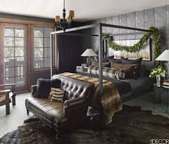 From Small Bedroom To Library 30 Black Room Design Ideas Decorating With Black