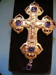 pectoral crosses for sale 1960s robert goossens for chanel pendant from jewellery by