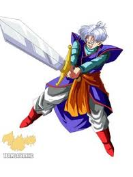 d6 17 2 render z trunks future png saiyan future trunks by mad 54 gotenks