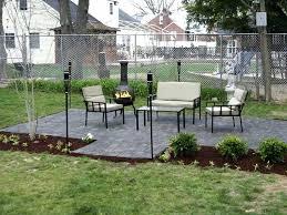 Inexpensive Backyard Patio Ideas Cheap Backyard Patio Backyard Patio Ideas Small Patio Ideas
