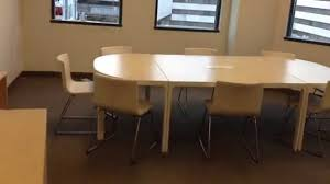 Ikea Bekant Conference Table Ikea Bekant Conference Table Assembly Service In Dc Md Va By