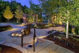 17 garden lighting designs ideas design trends premium psd