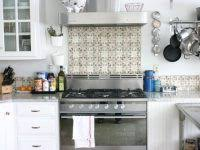 painted tile and brick store painted kitchen backsplash tiles painted tile