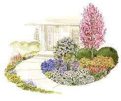 design your own front yard best 25 front yard gardens ideas on pinterest front yard tree