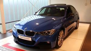 bmw 3 series m 2015 in depth review interior exterior youtube