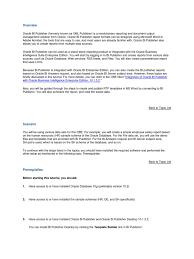 Microsoft Publisher Resume Templates Bi Publisher Resume Resume For Your Job Application