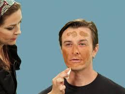 halloween makeup tutorial pirate hgtv