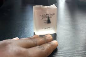 bye bye acrylic nails hello healthy natural nails everything