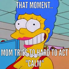 Simpson Memes - marge simpson memes mothers day special cartoon amino