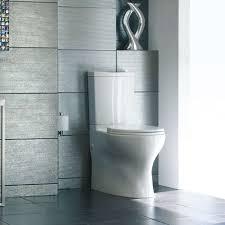 Kohler Lustra Toilet Seat Persuade Curv Dual Flush Toilet 3723 By Kohler Ybath