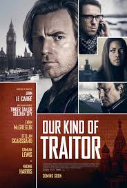 our kind of traitor in new city ny movie tickets theaters