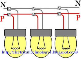 house wiring series or parallel u2013 the wiring diagram u2013 readingrat net
