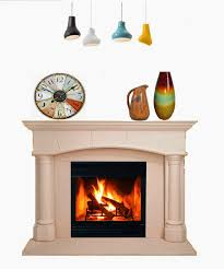 meg made creations fireplace mantel decoration ideas